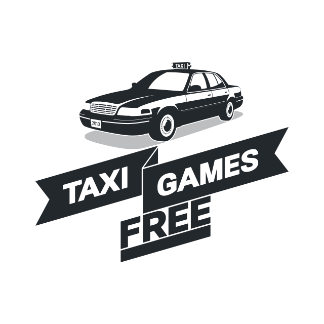 TAXI GAMES FREE